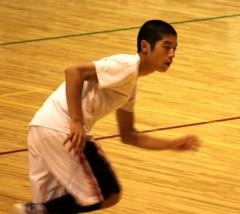 中野裕斗 公式ブログ/次はバスケだ! 画像1
