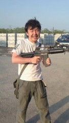 中野裕斗 公式ブログ/捜査続行 画像1