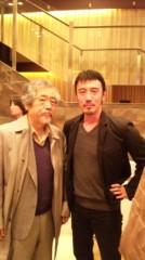 中野裕斗 公式ブログ/師父、かく語りき 画像1