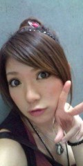 永井恵 公式ブログ/あちちちち 画像1