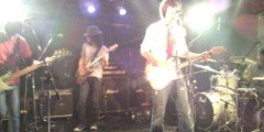 永井恵 公式ブログ/史上最強バンド 画像1