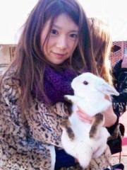 永井恵 公式ブログ/バカ… 画像1