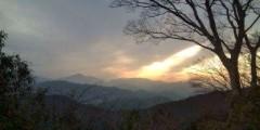 永井恵 公式ブログ/霊山 画像1