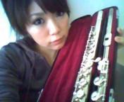 永井恵 公式ブログ/フルート 画像1