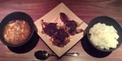 永井恵 公式ブログ/料理 画像3