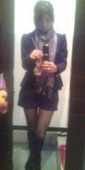 永井恵 公式ブログ/暑い→寒い 画像2