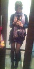 永井恵 公式ブログ/暑い→寒い 画像1