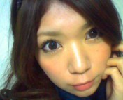 永井恵 公式ブログ/さむさむ 画像1