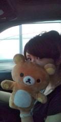 永井恵 公式ブログ/ドライブ中 画像1