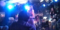 永井恵 公式ブログ/渋谷DESEO 、LIVE終了。 画像1