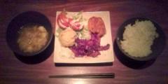 永井恵 公式ブログ/私服にご飯に譲二! 画像2