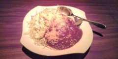 永井恵 公式ブログ/食物繊維 画像1