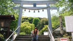 永井恵 公式ブログ/パワースポット2 画像2
