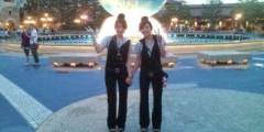 永井恵 公式ブログ/Disney Sea 画像1