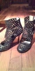 永井恵 公式ブログ/靴 画像1