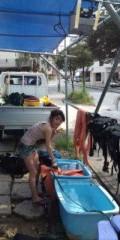 永井恵 公式ブログ/慶良間ダイビング 画像3
