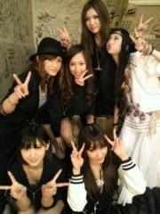 永井恵 公式ブログ/渋谷エッグマンLIVE 終了 画像1