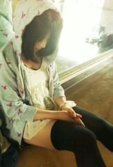 森谷まりん 公式ブログ/梅雨は不機嫌? 画像2