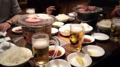 片辺真則 公式ブログ/焼き肉『DONDON』 画像3