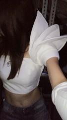 先川知香 公式ブログ/肩が@−@ 画像1