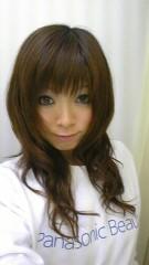 先川知香 公式ブログ/おはよ☆ 画像1