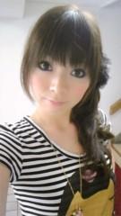 先川知香 公式ブログ/爪切り自粛中 画像1