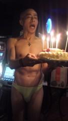 井手らっきょ 公式ブログ/友人の誕生日 画像1