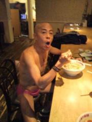 井手らっきょ 公式ブログ/裸男(らーめん) 画像2
