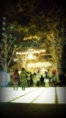 奥家沙枝子 公式ブログ/Marche de Noel 画像1