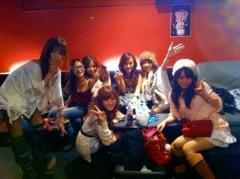 奥家沙枝子 公式ブログ/LuceメンバーでDJ! 画像2