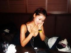 奥家沙枝子 公式ブログ/週末DJレポ 画像2