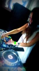 奥家沙枝子 公式ブログ/週末DJレポ 画像3