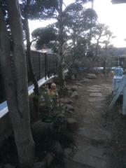 佐橋大輔(ガンリキ) 公式ブログ/お散歩 画像2