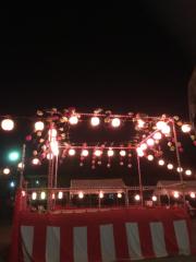 佐橋大輔(ガンリキ) 公式ブログ/盆踊り 画像3