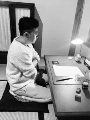 佐橋大輔(ガンリキ) 公式ブログ/こんちには 画像2