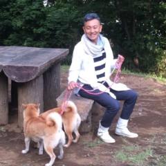 佐橋大輔(ガンリキ) 公式ブログ/おはようございます 画像1