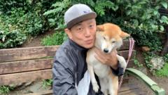 佐橋大輔(ガンリキ) 公式ブログ/こんばんは 画像1