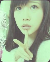 田中梨奈(JK21) 公式ブログ/今の私にできること… 画像1