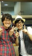 古谷CDラジカセ(マントフフ) プライベート画像/芸人あるばむ 眼鏡紳士