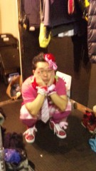 古谷CDラジカセ(マントフフ) 公式ブログ/浅草ーん 画像1