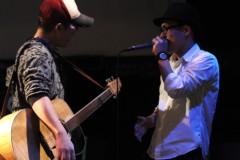 戸嶋 大 プライベート画像/2012.5.4神戸「ZINK」 にらめっこしましょwww