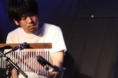 戸嶋 大 プライベート画像/2011.5/11「都雅都雅」 cajon yosihiro