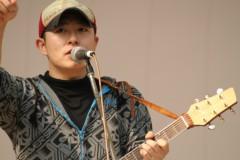 戸嶋 大 プライベート画像/2012.3.11ライブ写真 今日もいくぜぃ(^-^)