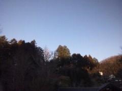 遠野実歌 公式ブログ/朝だぁ 画像3