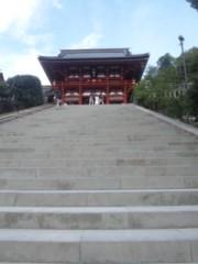 遠野実歌 公式ブログ/鎌倉 画像1