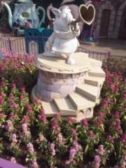 遠野実歌 公式ブログ/ハートの女王? 画像1