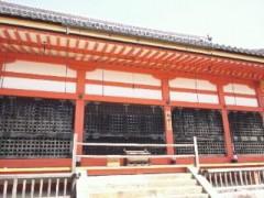 遠野実歌 公式ブログ/清水寺 画像2
