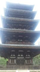 遠野実歌 公式ブログ/五重塔 画像2