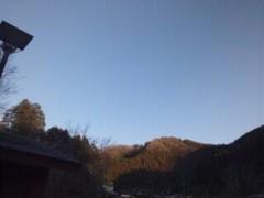 遠野実歌 公式ブログ/朝だぁ 画像2
