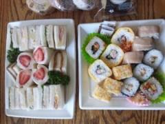 遠野実歌 公式ブログ/お昼ごはん 画像1